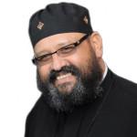 Fr Jonathan Ishak