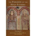 The Paradise Of The Holy Fathers Volume 2
