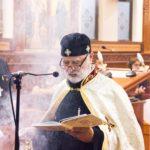 Fr Michael Liturgy - St Mark Coptic Orthodox Church Sydney