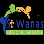St Wanas Kids Charity Logo